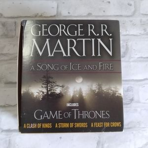 Game of Thrones   A Song of Ice and Fire Books